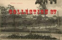 BIERE - BRASSERIE D'EINVILLE - BRASSEUR De BIERES - Industrie
