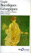 Bucoliques, Géorgiques Par Virgile (ISBN 2070394484 EAN 9782070394487) - Autres