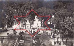 """Foto-AK 1921 KOBLENZ - Am Schloss Garten, Rezeption Von """"Chaplin Esterbrook"""", Garden-party (A184, Ww1, Wk 1) - Koblenz"""