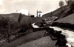 Bergkapelle Eggen Bei Grächen. Bietschhorn - VS Valais