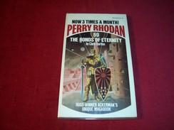 PERRY RHODAN N° 69 °°°  The Bonds Of Eternity - Books, Magazines, Comics