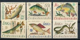 Stamps  MNH - Czechoslovakia