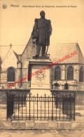 Statue Général Baron De Hooghvorst - Bourgemestre De Meysse - Meise - Meise