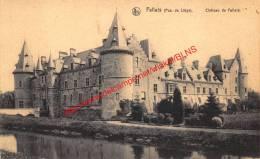 Château De Fallais - Fallais - Braives