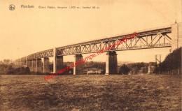 Grand Viaduc - Montzen - Plombières