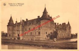 Château-fort De Fallais - Vallée De La Méhaigne - Fallais - Braives