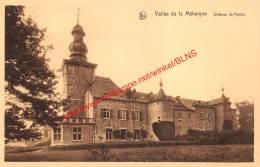 Château De Fumal - Vallée De La Méhaigne - Fumal - Braives