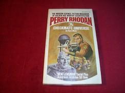 PERRY RHODAN N° 74 °°°°   Checkmate Universe - Livres, BD, Revues