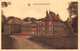 Château De Franc-Waret - Fernelmont - Fernelmont
