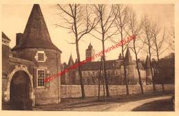 Kasteel Ouden Biezen - Rijkhoven - Bilzen