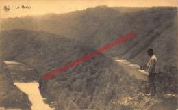 Rochers - Le Hérou - Nandrin