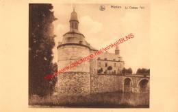 Le Château Fort - Horion - Grâce-Hollogne