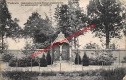 Cisterciënzer Abdij - De Kalvarieberg - 1911 - Westmalle - Malle