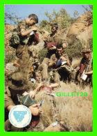 MILITARIA - THE SOUTHERN CROSS FUND - DIE SUIDERKRUISFONDS - - Manoeuvres