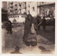 Foto 1921 PALERMO - Tipi (A184, Ww1, Wk 1) - Palermo