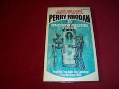 PERRY RHODAN N°  73  °°°°   Spacesphip Of Ancestrors - Books, Magazines, Comics