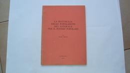 OPUSCOLO LIBRETTO 1945 PARTIGIANI GUERRA DI LIBERAZIONE TRIESTE LUBIANA LUBLJANA BATTAGLIA DEL LITORALE - Boeken, Tijdschriften, Stripverhalen