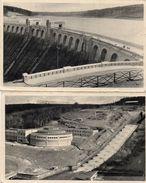 EUPEN - Barrage De La Vesdre - Les Vannes - Les Salles Des Machines - Eupen