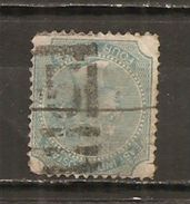 India Inglesa -  Nº Yvert 27 (usado) (o) - India (...-1947)
