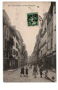 64 - BAYONNE . LE RUE D'ESPAGNE - Réf. N°6318 - - Bayonne