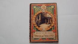 ISTRIA SLOVENIA OPUSCOLO LIBRETTO PUBBLICITARIO LE GROTTE DI POSTUMIA ALCUNE PAGINE ABRASE COME DA FOTO - Books, Magazines, Comics