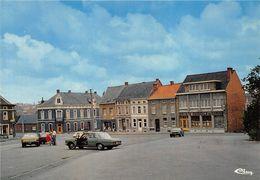 Flobecq Place Voitures Société Générale De Banque - Flobecq - Vloesberg