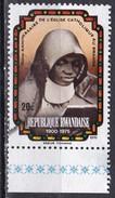 Ruanda, 1976 - 20c Sister Yohana - Nr.731 Usato° - Rwanda