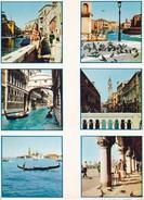 Fotos Venedig - Canal Grande, Seufzerbrücke Etc.  (31792) - Orte