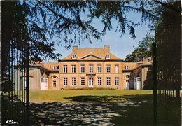 Fleurus Château Napoléon - Fleurus