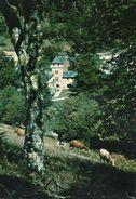 LEDERGUES - Château De Castelpers - Autres Communes