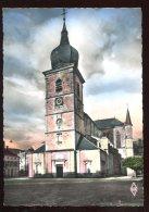 CPM Neuve 88 REMIREMONT L'Eglise - Remiremont