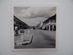 8 Photos PORT SWETTENHAM PELABUHAN KLANG SELANGOR MALAYSIA MALAISIE 28/04/1956 - Places