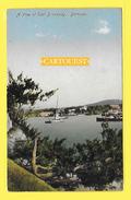CPA A View Of East Broadway Bermuda - Bermudes