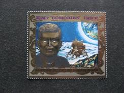 Comores: TB PA N° 117, Neuf XX. - Comores (1975-...)