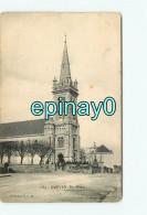 B - 56 - QUEVEN - église - VENTE à PRIX FIXE - France