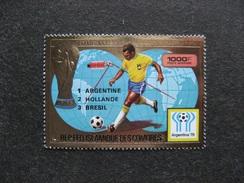 A). Comores: TB PA N° 133 Avec Surcharge Des Résultats , Neuf XX. - Comores (1975-...)