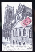 TONDRES - Belgique