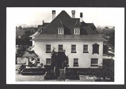 Alken - Villa Mr. Boes - Fotokaart - Nieuwstaat - Alken