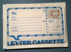 "GREAT BRITAIN 1980s ""Letter Cassette"": Postal Stationery - Interi Postali"