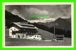 KLEINWALSERTAL AUSTRIA - ALPENSPORTHOTEL BAAD, 1260 M -  NEUZEITLICHES HAUS ! - - Kleinwalsertal
