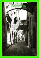 RHODES, GRÈCE - VIEILLE VILLE - OLD CITY -  ANIMATED - REAL PHOTO - - Grèce