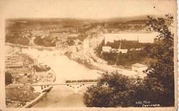 BELGIQUE - BELGIUM - HUY - PANORAMA - Huy
