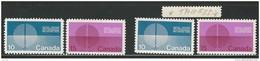 CANADA 1970 SCOTT 513**-514**513p**-514p** Singles - 1952-.... Elizabeth II