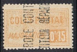 ALGERIE COLIS POSTAL N°11 N** - Algérie (1924-1962)