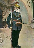 Vaduz (Liechtenstein) Last Soldier - Liechtenstein