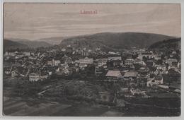 Liestal - Generalansicht - Photo: Metz - BL Bâle-Campagne
