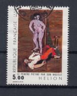 Frankreich Michel Cat.No. Used 2474 - Oblitérés