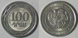 ARMENIA 100  Dram  2003 - Armenia