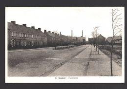 Rumst - Tuinwijk - Uitgave Van Der Planken, Rumst - Rumst