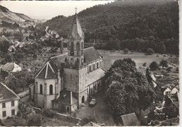 68 - BUHL - L' Eglise - Autres Communes